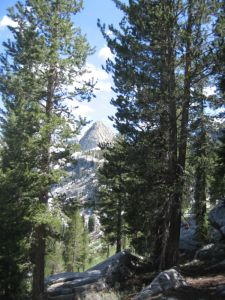 Mammoth Mountain Hikes
