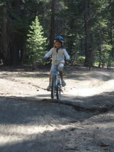 Mammoth Mountain - Mountain Biking