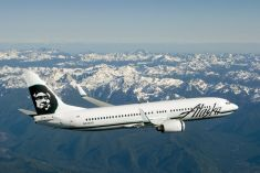 Alaska / Horizon Airlines Service To Mammoth Lakes